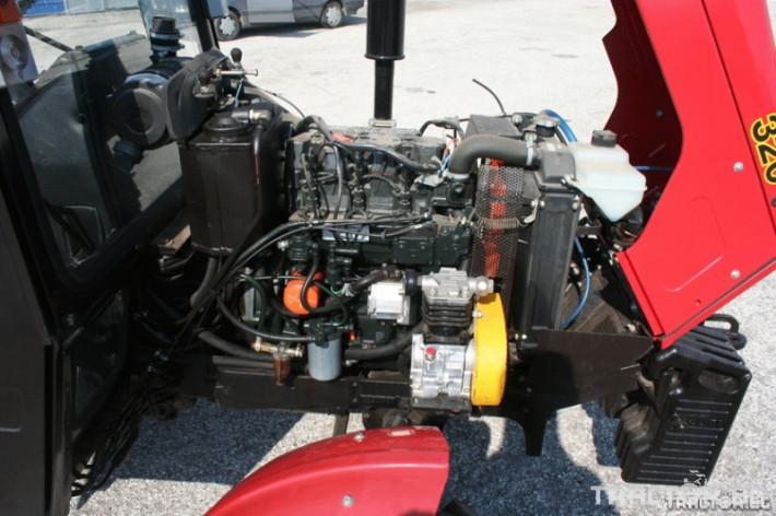 Трактори Беларус МТЗ 320.4 2 - Трактор БГ