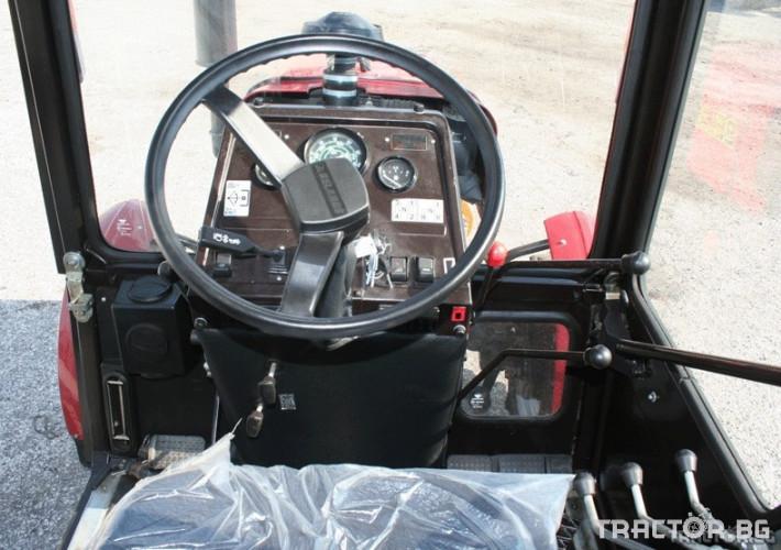 Трактори Беларус МТЗ 320.4 3 - Трактор БГ