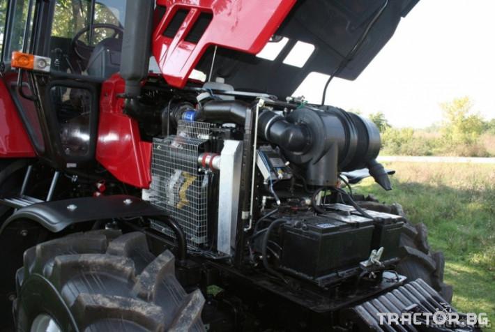 Трактори Беларус МТЗ 952.4 4 - Трактор БГ