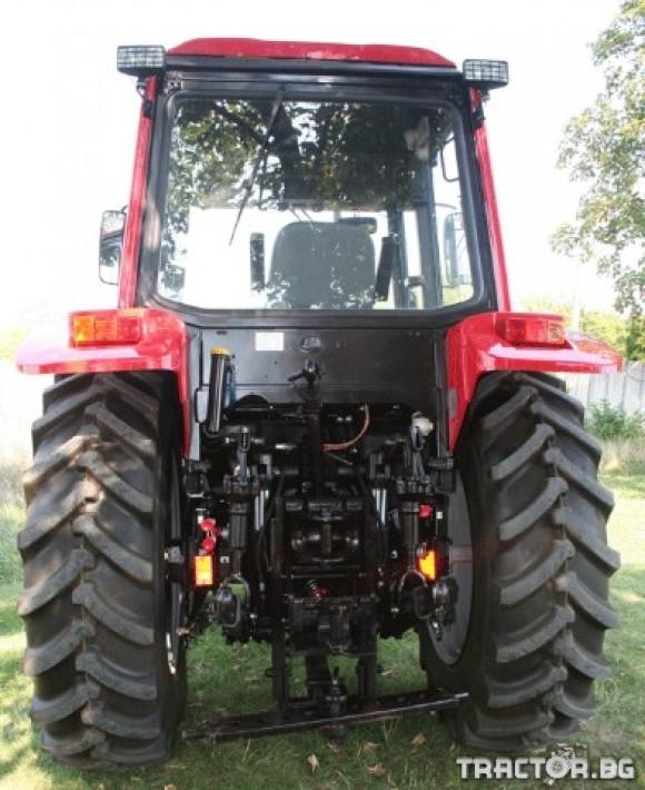 Трактори Беларус МТЗ 952.4 2 - Трактор БГ