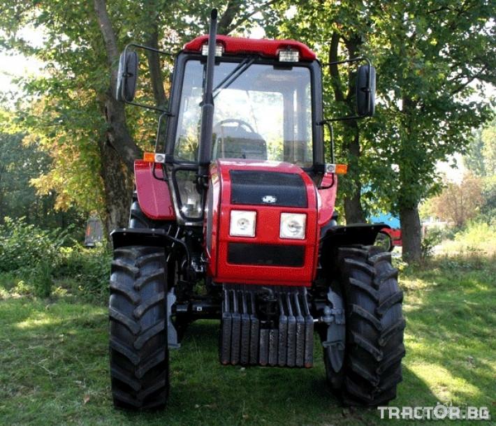 Трактори Беларус МТЗ 952.4 0 - Трактор БГ