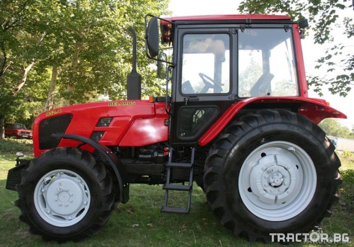 Трактори Беларус МТЗ 952.4 1 - Трактор БГ