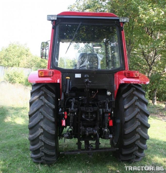 Трактори Беларус МТЗ 1025.4 4 - Трактор БГ