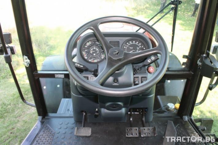 Трактори Беларус МТЗ 2022.4 1 - Трактор БГ