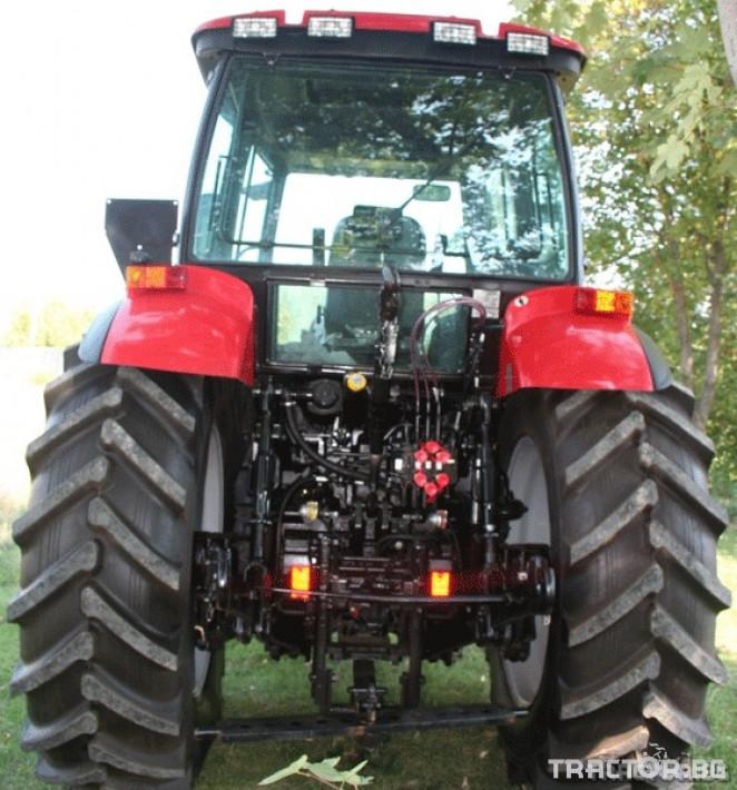 Трактори Беларус МТЗ 2022.4 2 - Трактор БГ
