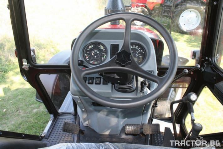 Трактори Беларус МТЗ 1221.4 4 - Трактор БГ