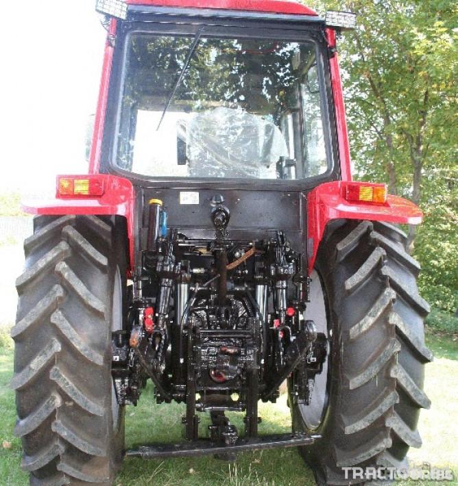 Трактори Беларус МТЗ 1221.4 1 - Трактор БГ
