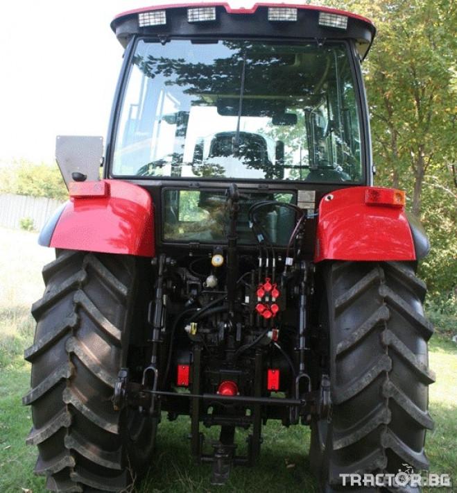 Трактори Беларус МТЗ 1523.4 3 - Трактор БГ