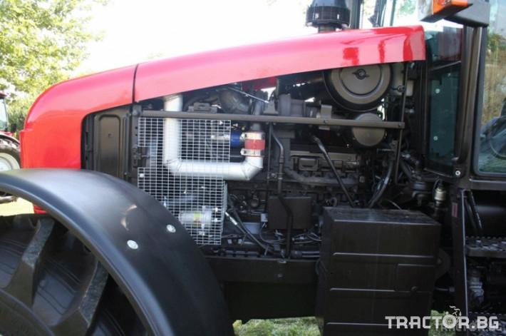Трактори Беларус МТЗ 1523.4 1 - Трактор БГ