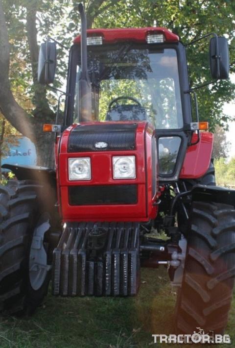 Трактори Беларус МТЗ 920.4 1 - Трактор БГ