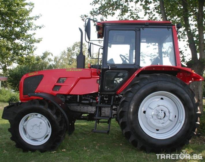 Трактори Беларус МТЗ 920.4 3 - Трактор БГ