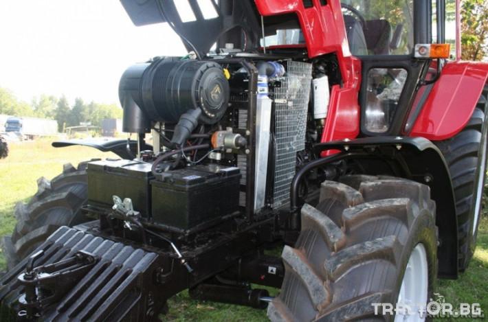 Трактори Беларус МТЗ 920.4 2 - Трактор БГ