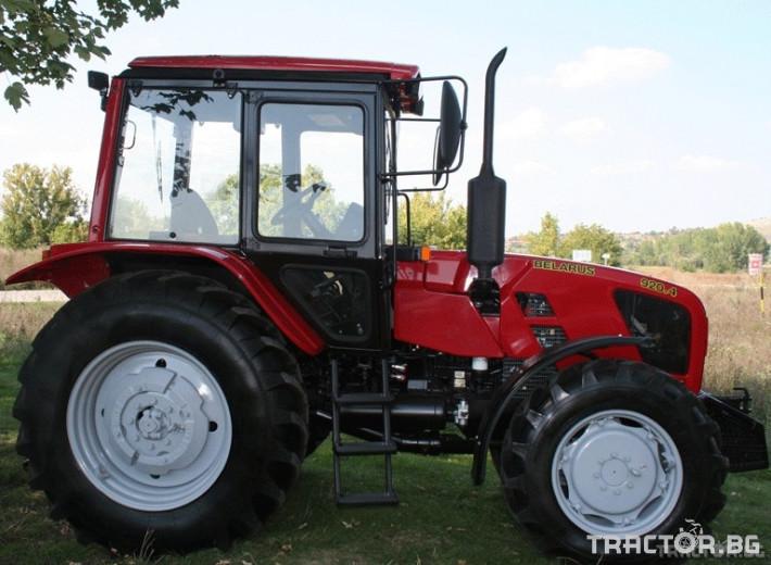 Трактори Беларус МТЗ 920.4 0 - Трактор БГ