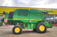 John-Deere Зърнокомбайн Т660 HillMaster